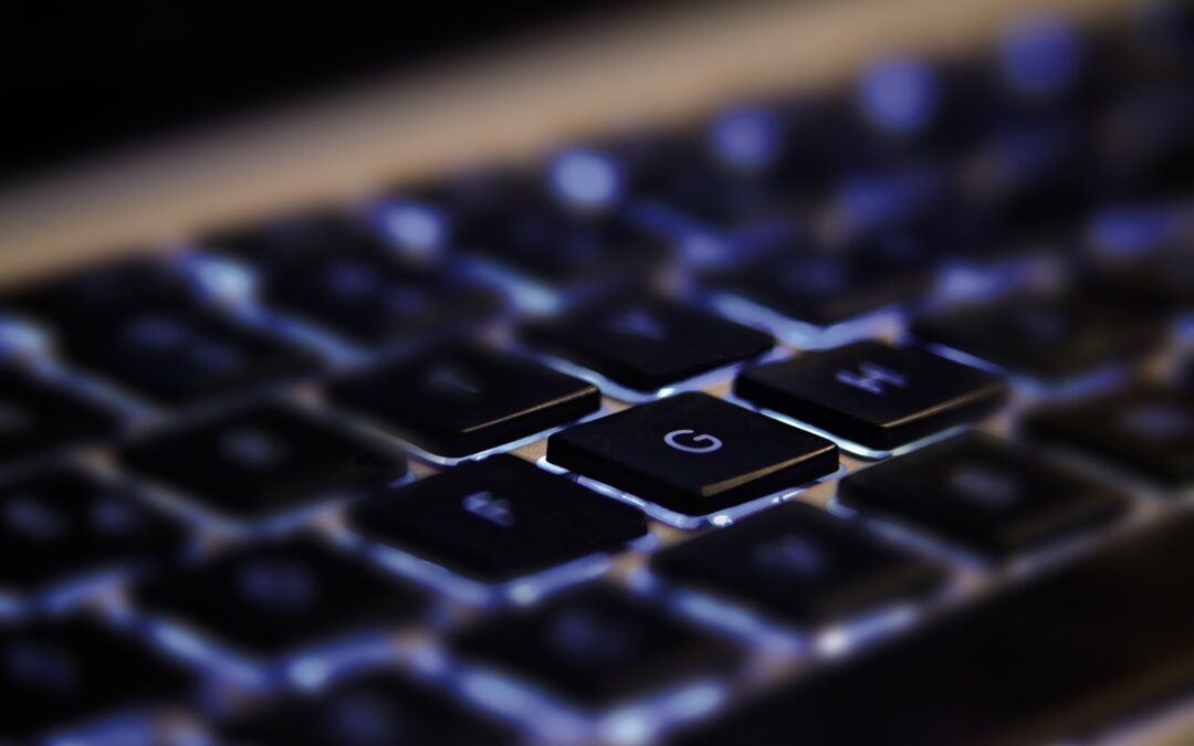 Useful Keyboard Shortcuts