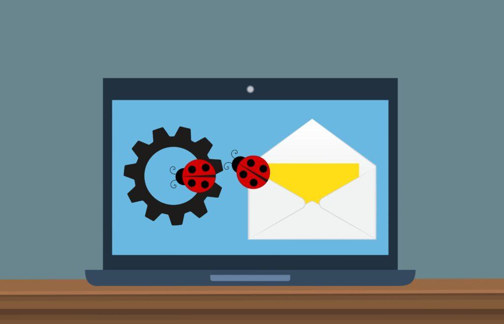 Phishing leads to malware